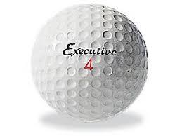 The spalding executive