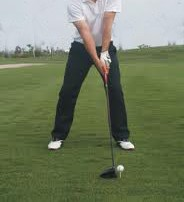 ball position driver