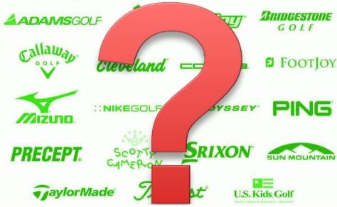 golf brands